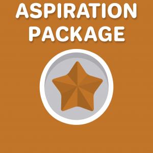 Aspiration Package - LAFH Program